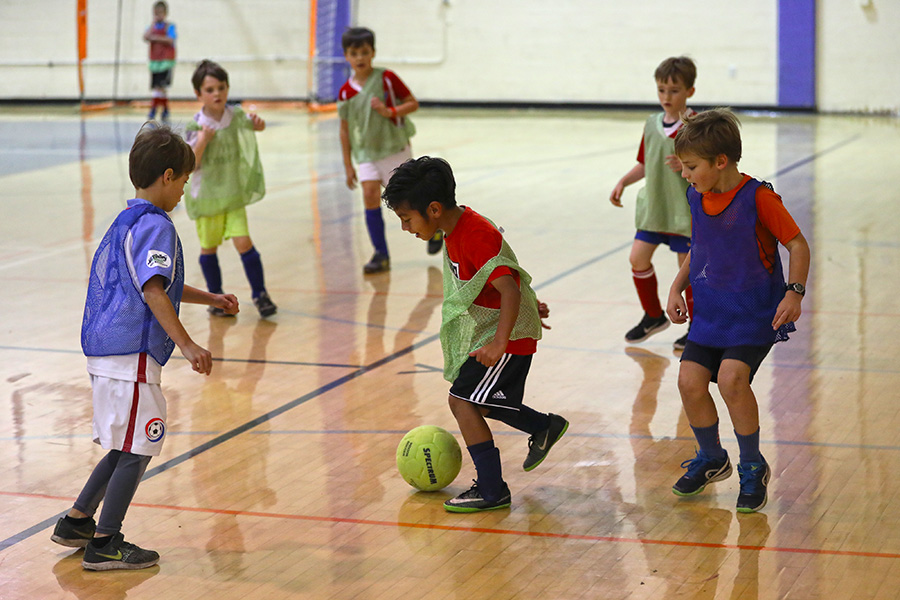 6b1cb8f96 Winter Indoor Soccer League | Dave Fromer Soccer